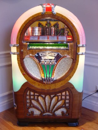 St Louis Jukebox Repair, Wurlitzer Jukebox Repair St Louis, Jukebox