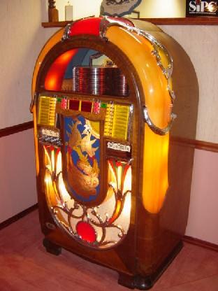 St Louis Jukebox Repair, Wurlitzer Jukebox Repair St Louis, Jukebox