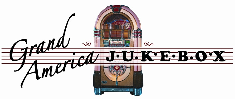 Grand America Jukebox