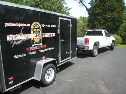 St Louis Jukebox Repair, Wurlitzer Jukebox Repair St Louis