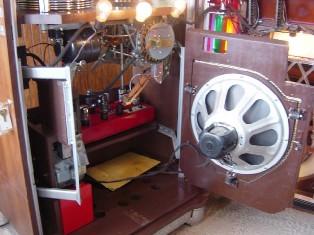 Wurlitzer Jukebox Restoration and Repair St Louis