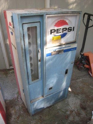 vendorlator pepsi machine parts