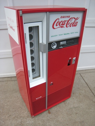 vendo coke machine restoration vendo coca cola machine restoration rh grandamericajukebox com