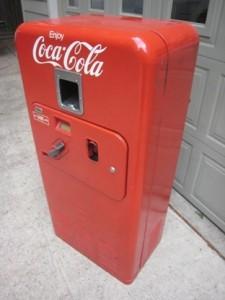 CokeVMC33RFbefore