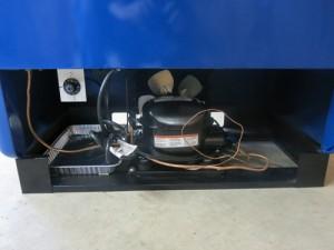 Ideal compressor after