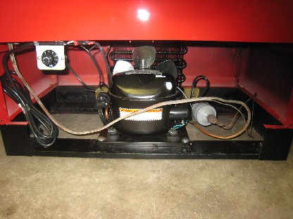Glasco Slider Coke Machine Restoration and Repair, Ideal ... on