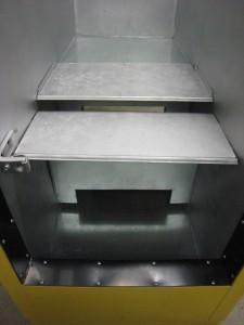Ideal 85 Slider RC liner bottoms