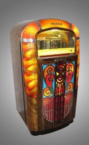 Rock-ola 1422 Jukebox