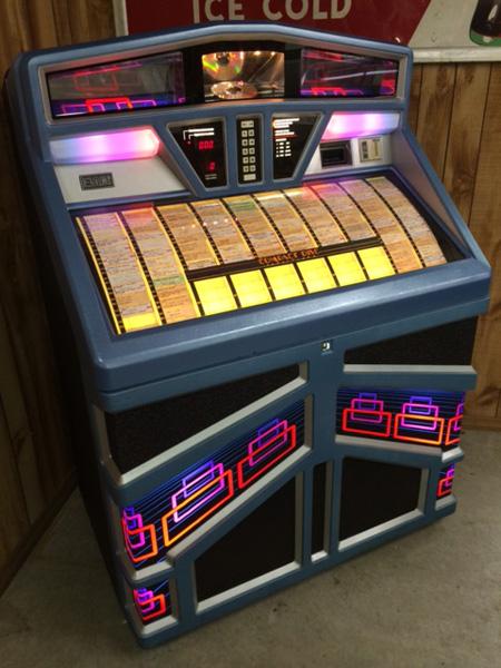 Vintage Jukeboxes For Sale, Jukeboxes for sale St Louis, Seeburg
