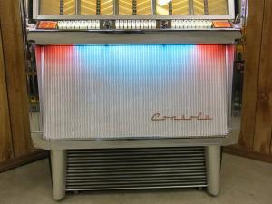W-2200 grill