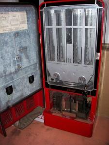 Vmc Vendorlator Coke Machine History And Serial Number Chart