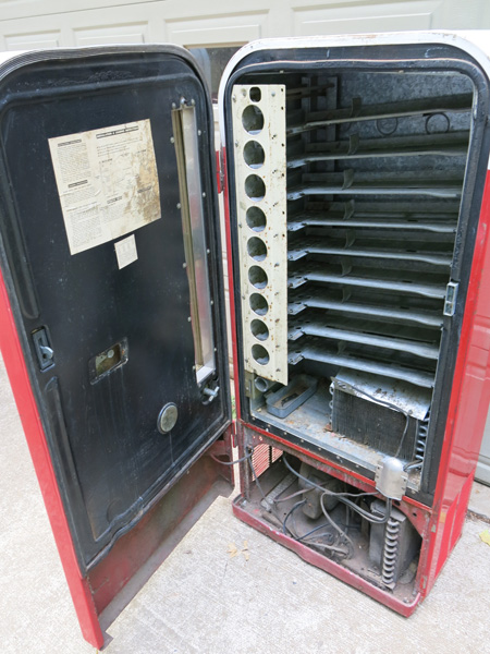 vintage coke machines for sale cocacola machines for
