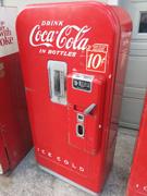 Coke V39 red link