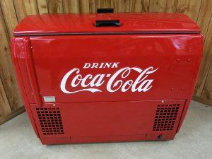 Westinghouse WD 12 Coke