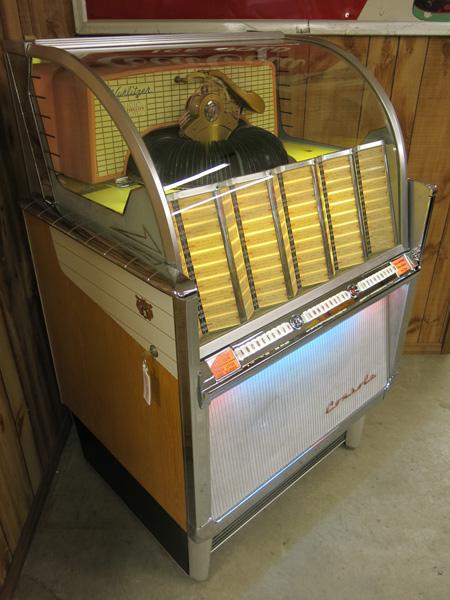 Vintage Jukeboxes For Sale, Jukeboxes for sale St Louis