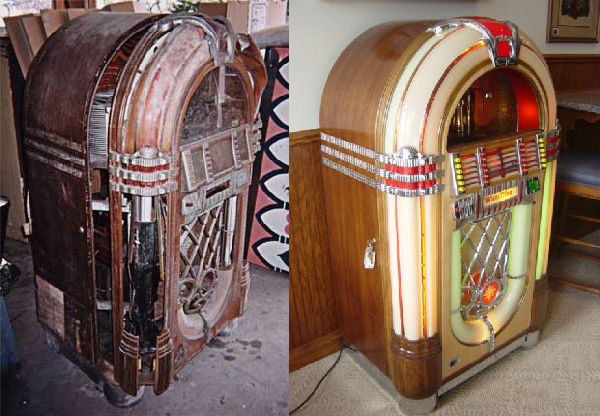 St Louis Jukebox Repair Wurlitzer Jukebox Repair St Louis