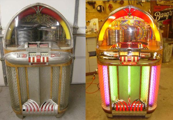 St Louis Jukebox Repair Wurlitzer Jukebox Repair St Louis